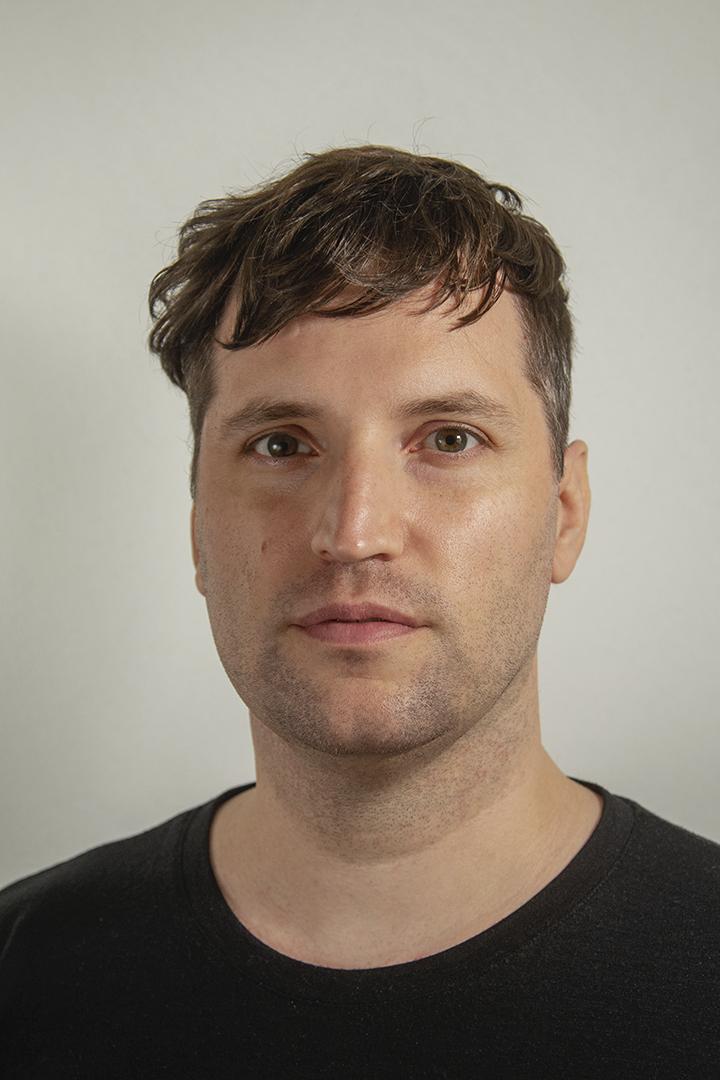 Oliver Kalbermatter ICT Interactiondesign